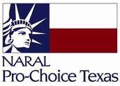 NARAL Pro-Choice Texas