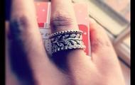 Laurel Ring!