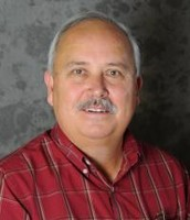 Tony Glover, Cullman County Agent