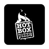 March Madness Fundraiser with Hot Box Pizza!