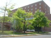 What is a Rehabilitation Center (inpatients)