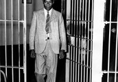 What were the Scottsboro boys on trial for? Did they actually commit this crime?