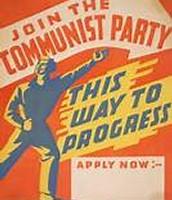 Pro Communism Propaganda