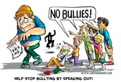 AFFECTS OF AND HOW TO PREVENT BULLYING