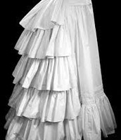 This is a ruffle.