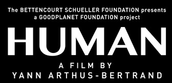 HUMAN. A new film for global discovery