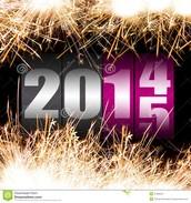New Year is just around the corner