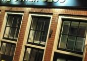Ter overname aangeboden Club in het centrum van Amsterdam