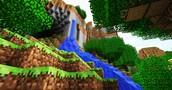 Java: Minecraft Style