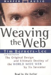 Y llyfr: Weaving the Web...