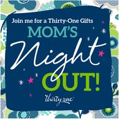 Mom's Night Out!