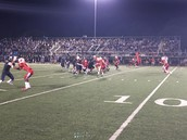 Cards vs. Perry Meridian