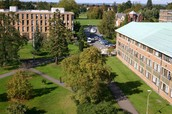 Reading University Events - Summer Term