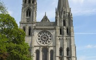 Chartre Cathedral