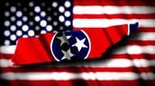 Tennessee population