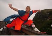 Master Liu Zeng Hao