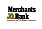 A Merchants Bank of Alabama Sponsored Event for Area Poultry Growers