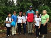 2014 Summer Professional Development Adventure to Chilamate Costa Rica