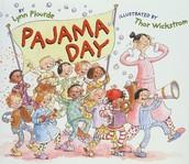 12/19 PJ Day