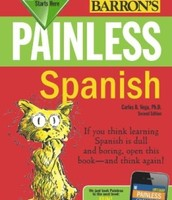Resources for Spanish