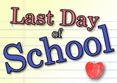 Last days...