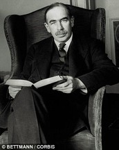 Keynes' Economic Expertise and Why He Is Famous