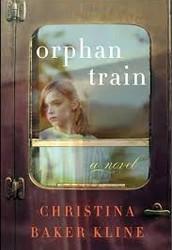 Ophan Train