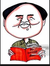That's communist china