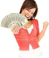 Earn Money Get Paid $600/Month