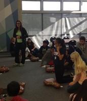 Nurse Leonard's CPR Intro