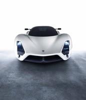 SSC (shelbey Super Cars)