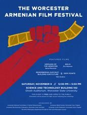 The Worcester Armenian Film Festival