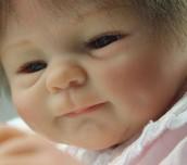 lifelike baby doll at www.rebornbabydollsforsale.com