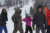 Fun on the Slopes