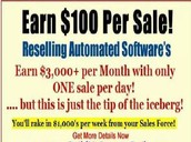 $100 Paid Instantly to You!