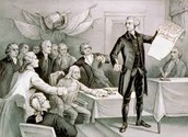 John Hancock battles