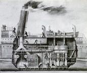 מנוע קיטור