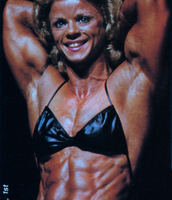 Erika Geisen