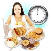 About Food and How To Prevent Obesity