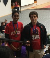 1st place Cell Biology