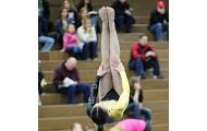 Maddy's Awesome Gymnastics
