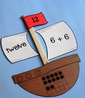 Mayflower Math