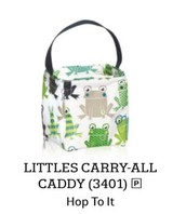 Little Carry All Caddy in Hop To It