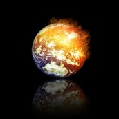 Earths Climate is Getting hotter