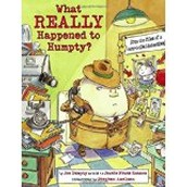 What Really Happened to Humpty? ~ Jeanie Franz Ransom