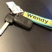 Personalize your Keyz! with...