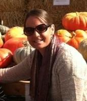 Meet Erica Kranz, Science Teacher