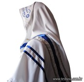 Tallit (you can bring your own or use our tallitot at CSK)
