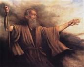 משה המנהיג