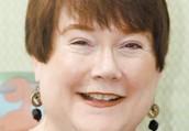 Spotlight on BER Technology Presenter Joanne Troutner